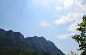 【南漳图片】探寻鬼谷子隐居地——指山岩(作者:南漳王云峰)