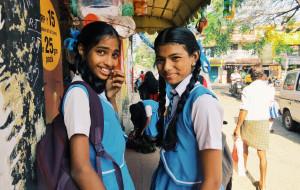【印度图片】【蜂首纪念】南印——印在心中的美 (2015春节七日行记)