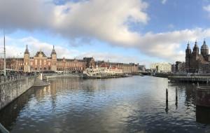 【鹿特丹图片】愿你未来的路充满鲜花 愿你在颠沛流离的路上不孤单「一个人在荷兰和比利时」