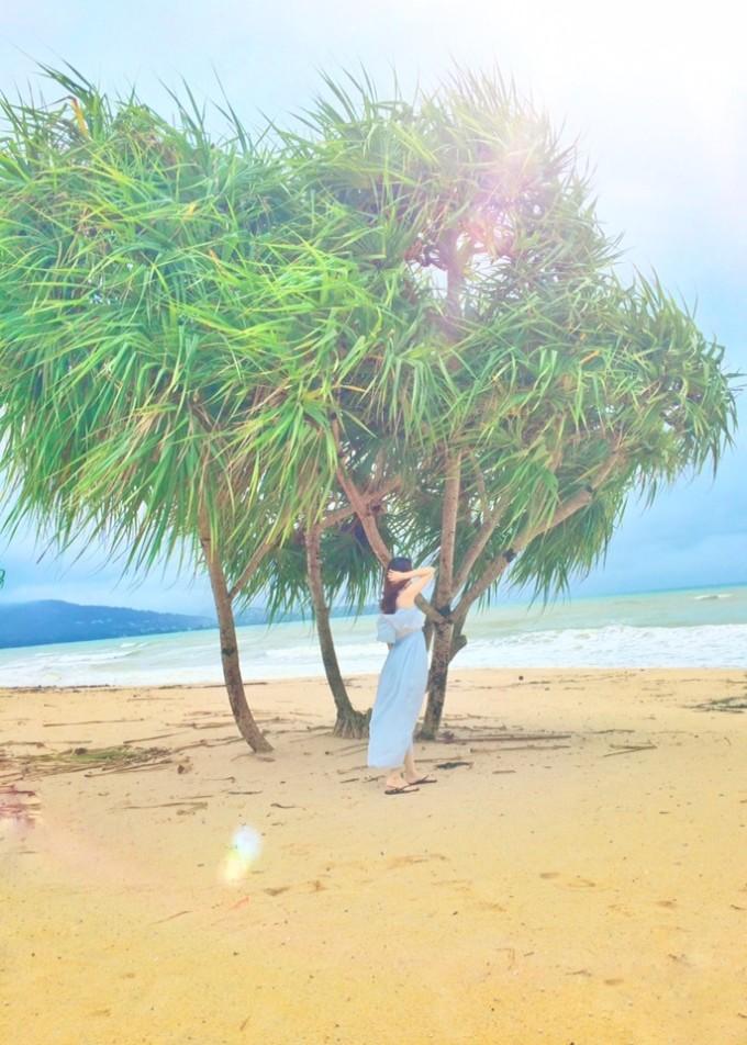 清迈 普吉岛闺蜜旅