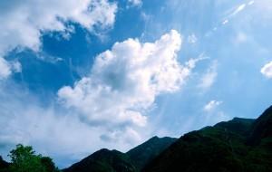 【延庆图片】水韵松风