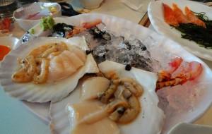 【成田市图片】#消夏计划#平民饮食在霓虹