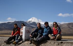 【冈仁波齐图片】转山--西藏阿里冈仁波齐