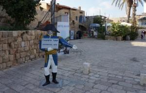 【特拉维夫图片】朝圣以色列——特拉维夫·雅法古城