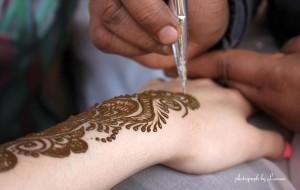 新德里娱乐-海娜绘画店