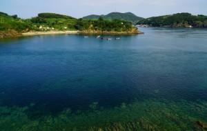 """【长海图片】碧海蓝天的诗意:""""小假疯跑""""之大连长山岛"""
