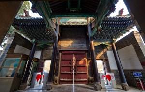 【聊城图片】聊城  山陕会馆