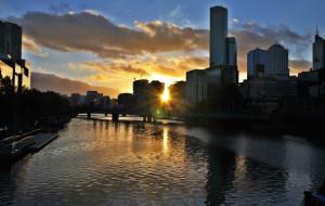 【布里斯班图片】小两口穷游行走在澳洲东南部的二十日(墨尔本、凯恩斯、布里斯班、黄金海岸、堪培拉、悉尼)