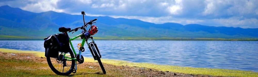 环青海湖骑行,此生至少有一次!