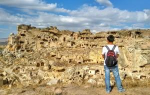【第比利斯图片】环亚旅行,不会英语,我照样出去看了世界