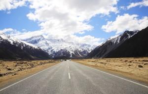 【但尼丁图片】自驾在天堂,极限新西兰~