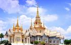 泰国 4GWiFi  不限流量 (全国62个网点自取/邮寄)