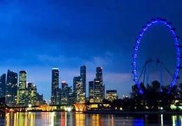 去新加坡旅行必做的N件事,你做了几件?