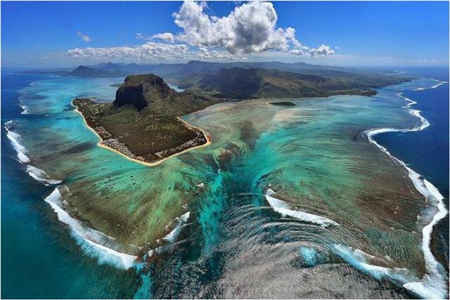 毛里求斯---4天3晚热带天堂的快乐航海假期
