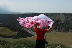 新疆奎屯——独山子峡谷
