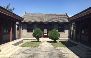 【廊坊图片】2016年8月底霸州胜芳古镇一日游