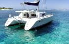 毛里求斯 天堂鹿岛双体船一日游(含海底漫步+滑翔伞+皮划艇)