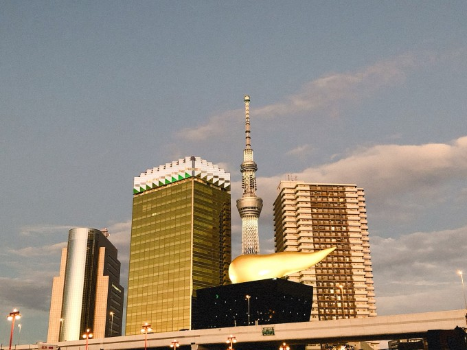 来看看东京最具特色的酒店丨変なホテル