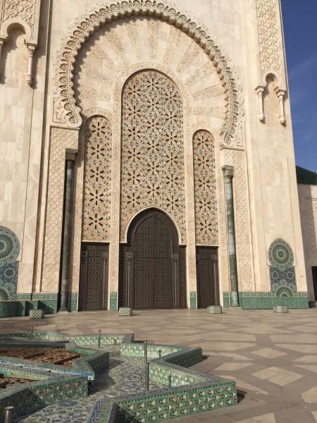 走进摩洛哥,看阿拉伯风情(四)舍夫沙万,卡