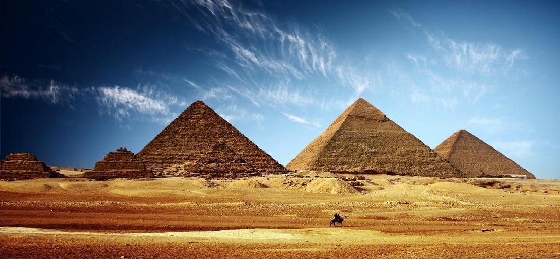 迷样埃及——8天7夜红海探索假期