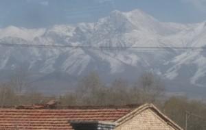 【互助图片】在一个最不合适的时间,登了一座不是雪山的雪山