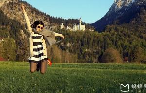 【中欧图片】跨过半个地球来约会----欧洲四国(德国、瑞士、列支敦士登、奥地利)20日蜜月自驾之旅