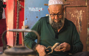 【阿勒泰图片】[蜂首游记]驾越整个中国来看你——记新疆自驾环游之旅(含新疆全境环游路线和攻略)