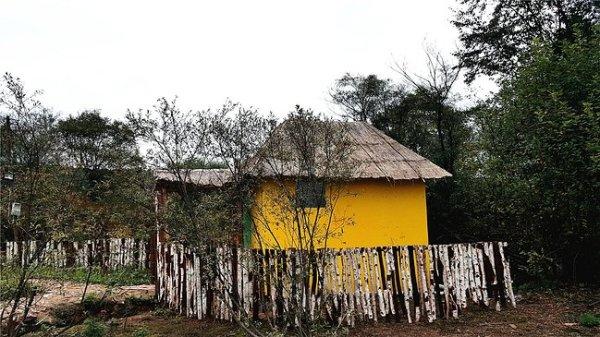 木房子 摄影/贵客