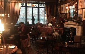 【伦敦图片】游记21:linley sambourne house,18 stafford博物馆(待续)