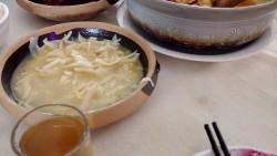 北京美食-老北平炸酱面