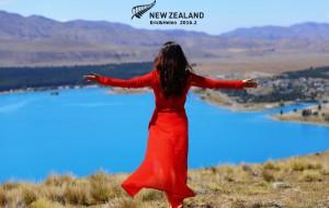 【凯库拉图片】❤Helen晓世界❤自驾新西兰南岛15天最全攻略游记—冰川酒庄湖泊山峰星空牧,攀冰海钓漂流开飞机