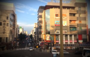【高松市图片】高松五日闲散游