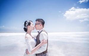 【柴达木盆地图片】和鲜先生的第五个夏天,在青海(青海婚纱旅拍)