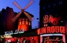 巴黎红磨坊门票