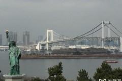 2月的东京,寒冬暖阳下的亲子暴走之旅