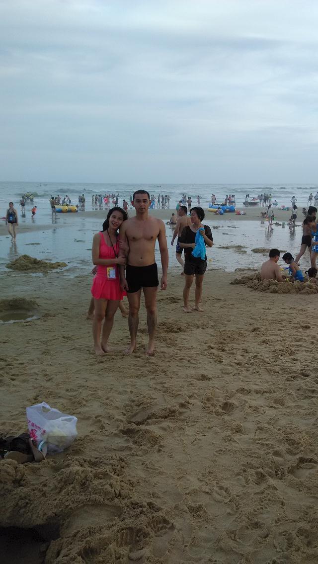 2014海岛游(海陵岛,下川岛)
