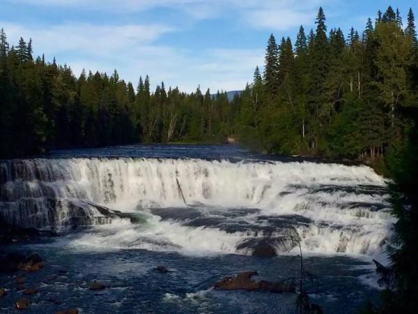 Dowson Falls