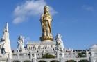 【南京出发】普陀山2日自由游(仅含车票和门票,让您自在畅游海天佛国)