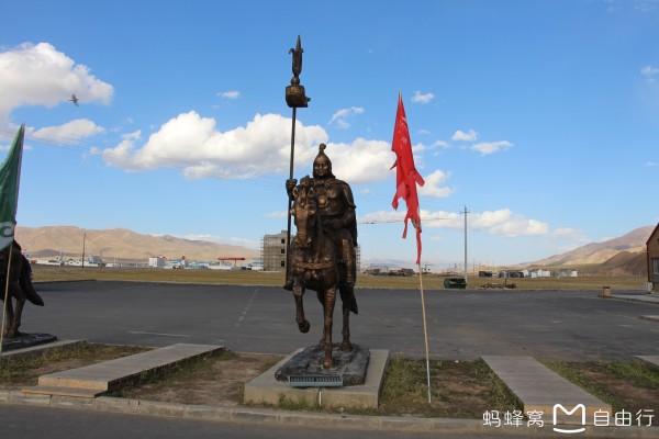 甘肃张掖/敦煌/青海湖/无人区/新疆天山大峡谷