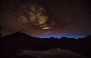 【龙目岛图片】我们是上山下海小分队--印尼Rinjani火山,吉利三岛,巴厘岛--越玩越野系列!