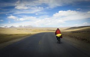 【那曲图片】平凡之路----青藏线骑行日记