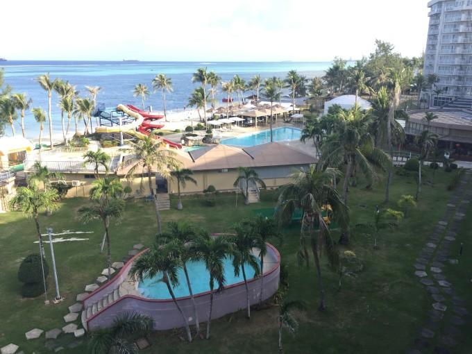 塞班岛卡诺亚度假酒店
