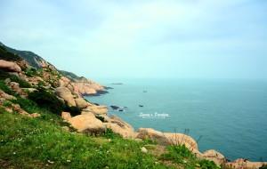 【舟山图片】东极岛,中国最东的岛,迎接中国的第一缕曙光
