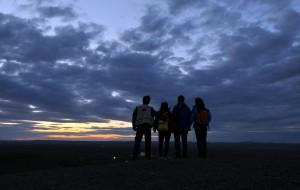 【黑山图片】触手可及的云——呼伦贝尔(2015.9月自由行)