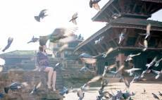 尼泊尔 宝藏纪念