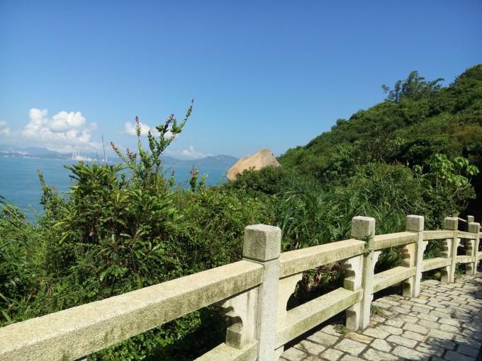 【不一样的旅行】香港长洲岛徒步行