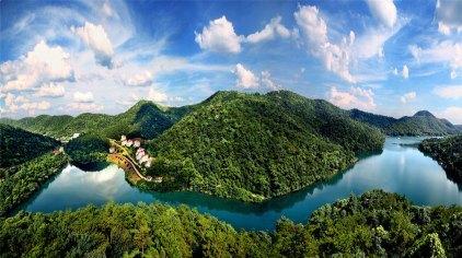 长沙石燕湖生态公园门票图片