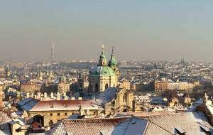 【布拉迪斯拉发图片】Dream Place——Prague