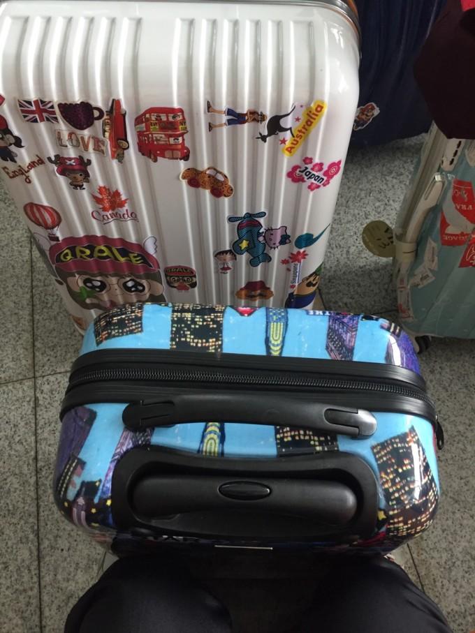 飞机行李物品限制