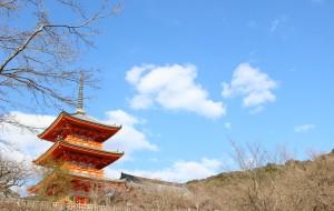 【成田市图片】初见霓虹——(东京、廉仓、大阪、奈良、京都五日自游行)